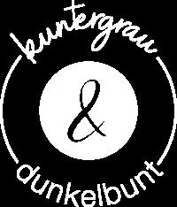 Kuntergrau & Dunkelbunt